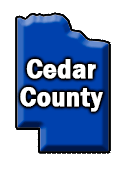 Cedar County